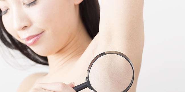 脱毛機導入メリット:お客様の痛みが少ないか